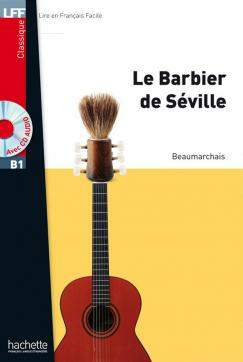 Le Barbier de Séville + CD Audio