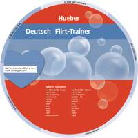 Wheel Deutsch - Flirt - Trainer