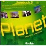 Planet 3 - Audio-CDs - B1