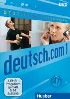 Deutsch.com 1 - DVD - A1
