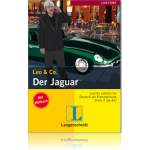 Leo  Co: Der Jaguar mit Audio-CD
