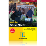 Leo  Co: Stille Nacht mit Audio-CD