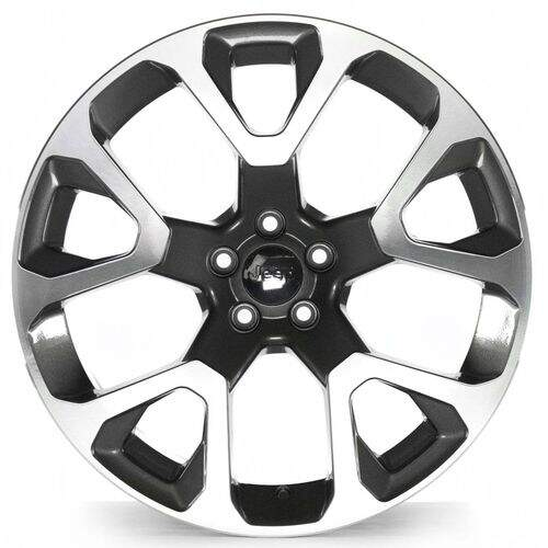 Roda Jeep compass limited 20x8,5