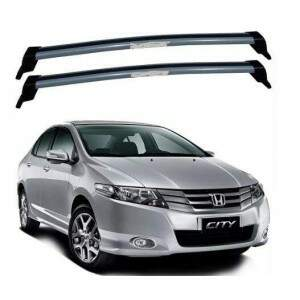RACK HONDA CITY 08/13 ALUMINIO SPORT