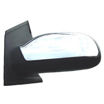 APLIQUE CROMADO RETROVISOR FOX/SPACEFOX LE