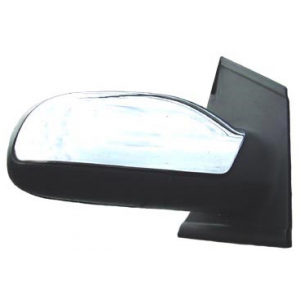 APLIQUE CROMADO RETROVISOR FOX/SPACEFOX LD