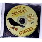 CD Extra Gold