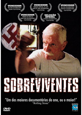 Sobreviventes - ( Fighter )