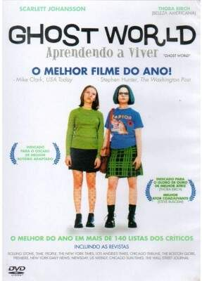 Ghost World - Aprendendo A Viver - ( Ghost World )