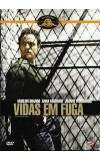 Vidas em Fuga - ( The Fugitive Kind )