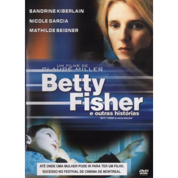 Betty Fisher e Outras Histórias - ( Betty Fisher Et Autres Histories)