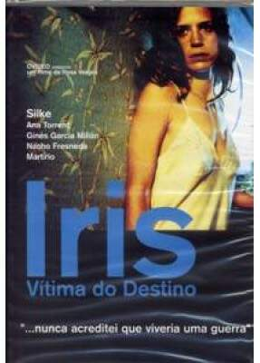 Iris - Vitima do Destino - ( Iris )
