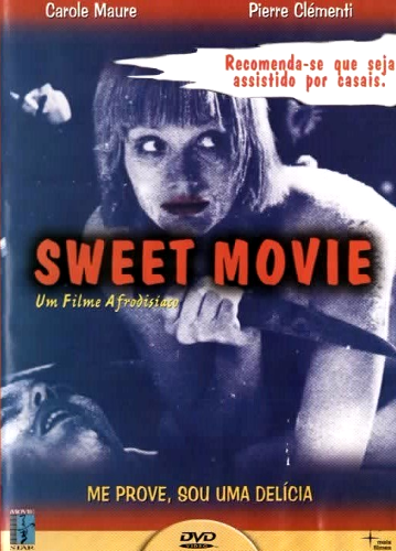 Sweet Movie - Um Filme Doce - ( Sweet Movie )