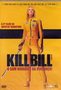 Kill Bill - Volume 1 - ( Kill Bill: Vol. 1 )