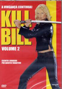 Kill Bill - Volume 2 -  ( Kill Bill Vol. 2 )