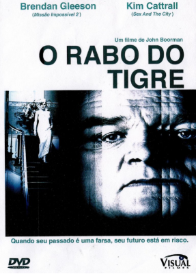 O Rabo do Tigre - ( The Tigers Tail )