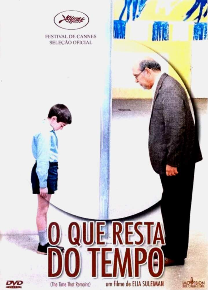 O Que Resta do Tempo - ( The Time That Remains )