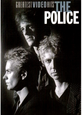 The Police Greatest Video Hits
