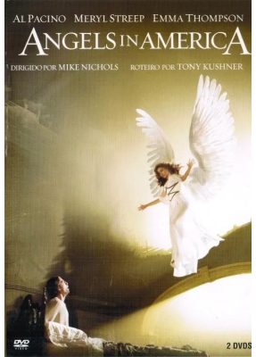 Angels in America - DVD Duplo ( Angels in America )