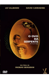 O Ovo da Serpente - ( The Serpents Egg )