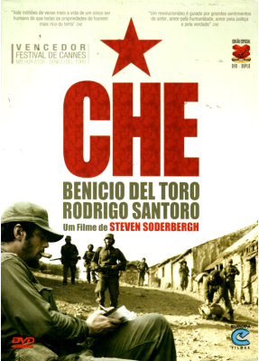 Pack Che - O Argentino e Che - A Guerrilha - [ 3 DVDs ] - ( Che: Part One and Two )