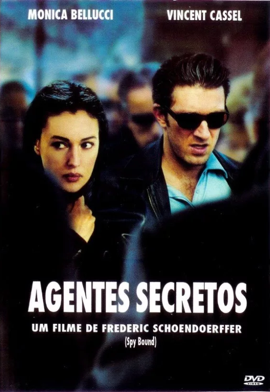 Agentes Secretos - ( Agents Secrets )