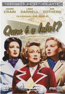 Quem é o Infiel?  - ( A Letter To Three Wives )