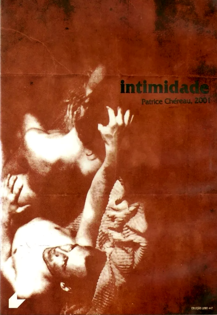 Intimidade - ( Intimacy )