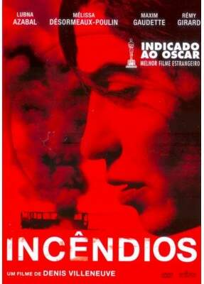 Incêndios  - ( Incendies )