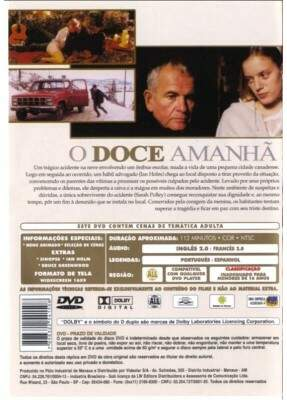 O Doce Amanhã - (The Sweet Hereafter)