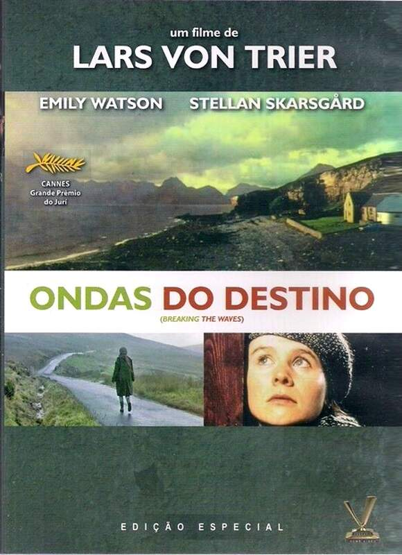 Ondas do Destino - Edição Especial - ( Breaking The Waves )