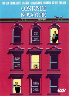 Contos de Nova York - ( New York Stories )