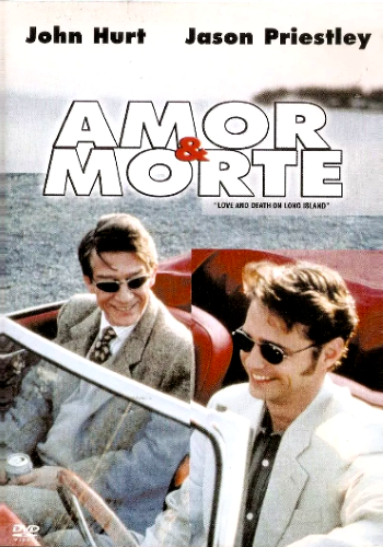 Amor e Morte - ( Love And Death On Long Island )