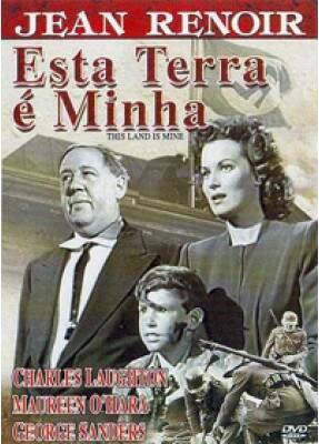 Esta Terra É Minha - ( This Land is Mine )