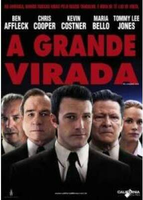 A Grande Virada - ( The Company Men )