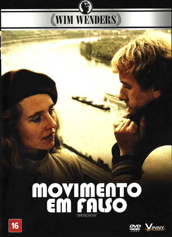 Movimento Em Falso - Baseado na Obra de Goethe - ( The Wrong Move )