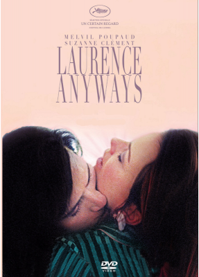 Laurence Anyways - ( Laurence Anyways )