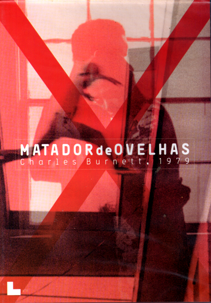 Matador de Ovelhas - ( Killer Of Sheep )