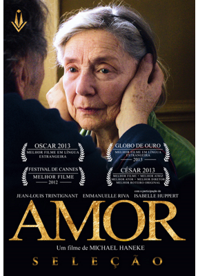 Amor (2012)  - (Amour)