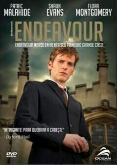 Endeavour - O Julgamento Final - ( Endeavour )