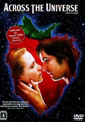 Across The Universe - ( Across the Universe )