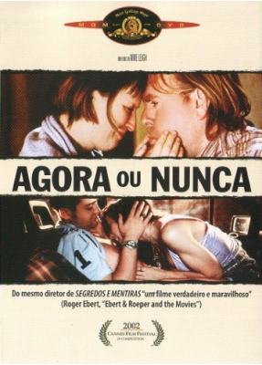 Agora Ou Nunca - ( All Or Nothing )