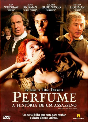 Perfume - A História de Um Assassino - ( Perfume - The Story Of A Murderer )