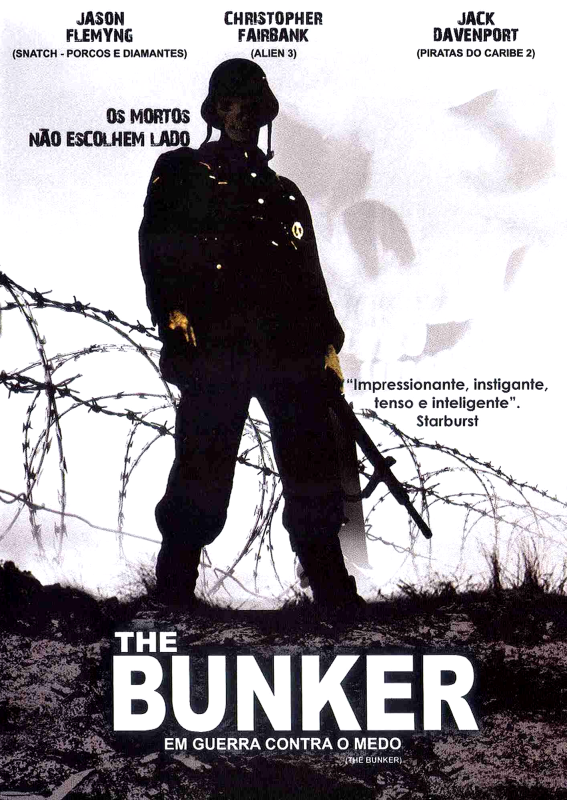 The Bunker - Em Guerra Contra O Medo - ( The Bunker )