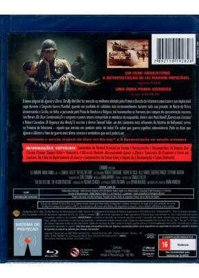Agonia e Gloria - ( The Big Red One ) [Blu-Ray]