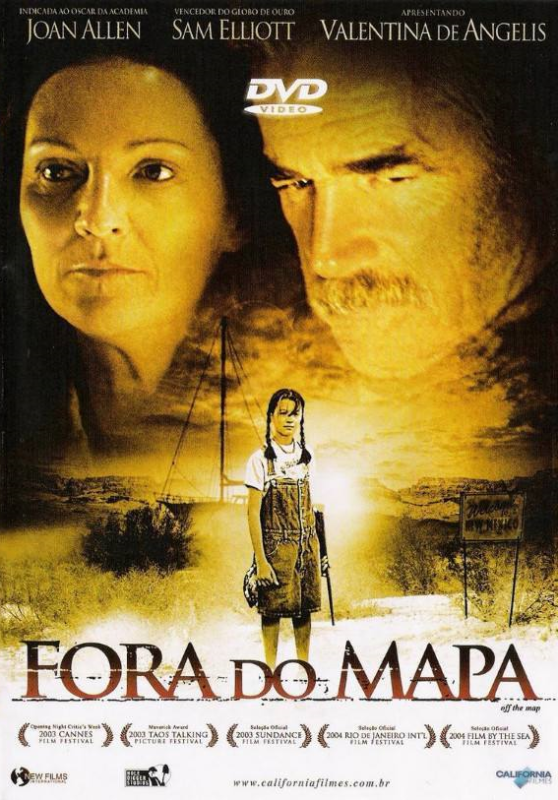 Fora do Mapa - ( Off The Map )