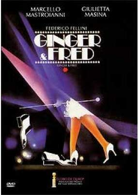 Ginger e Fred - ( Ginger e Fred ) Spectra