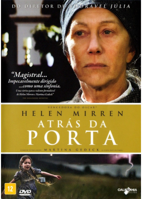 Atrás da Porta - ( The Door )