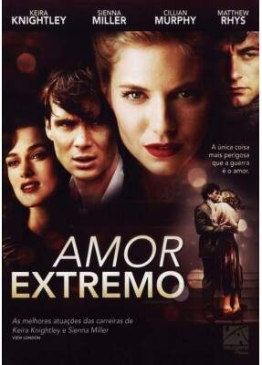 Amor Extremo - ( The Edge of Love )