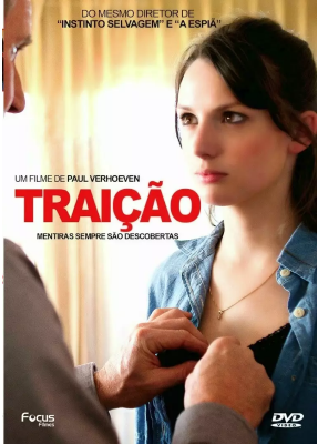 Traição - ( Steekspel )